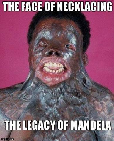Legacy of Mandela