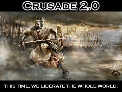 Crusade 2pt0