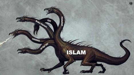 Islamic Hydra