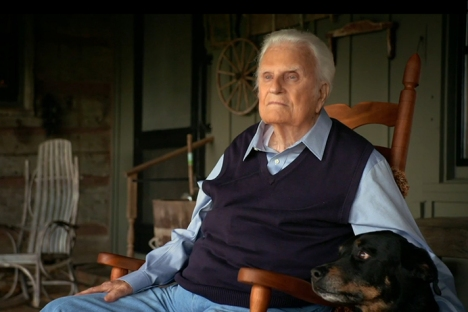 Billy Graham 02